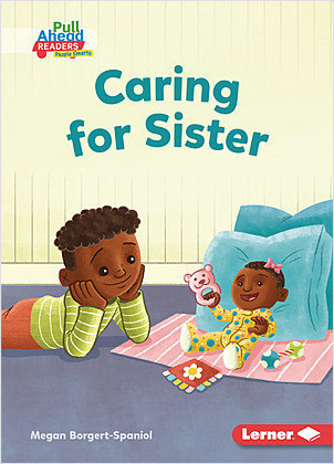 Cover: Caring for Sister