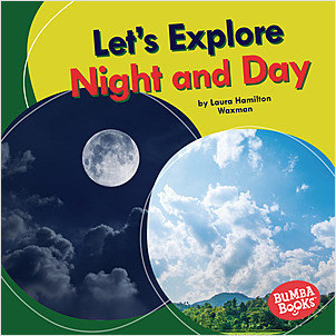 Cover: Let's Explore Night and Day