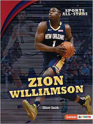 Cover: Zion Williamson