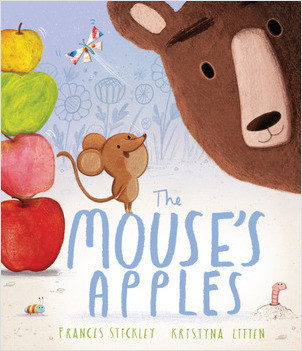 Cover: The Mouse's Apples