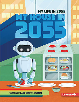Cover: My House in 2055