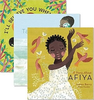 Cover: Lantana Global Picture Books — Trade Hardcover Set