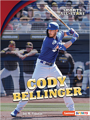 Cover: Cody Bellinger