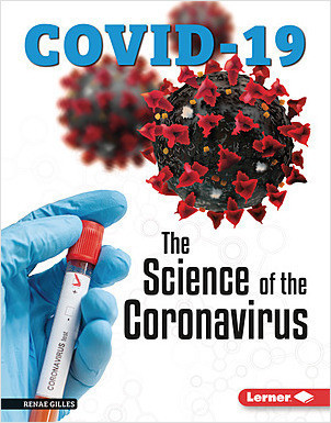 Cover: The Science of the Coronavirus