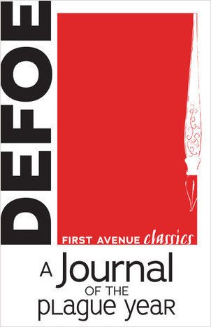 Cover: A Journal of the Plague Year