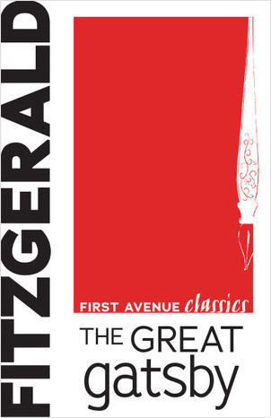 Cover: The Great Gatsby
