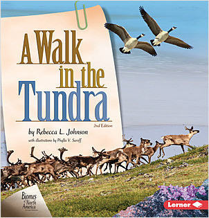 Cover: A Walk in the Tundra, 2nd Edition