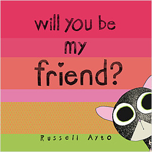 Cover: Will You Be My Friend?