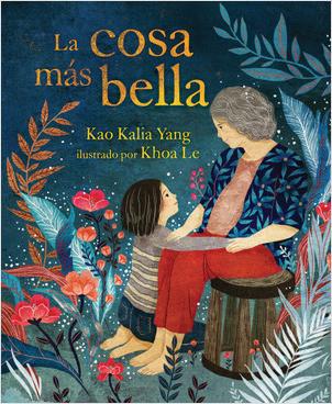 Cover: La cosa más bella (The Most Beautiful Thing)