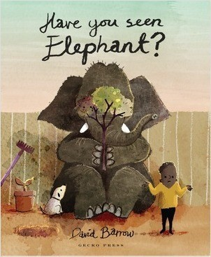 Cover: Have You Seen Elephant?