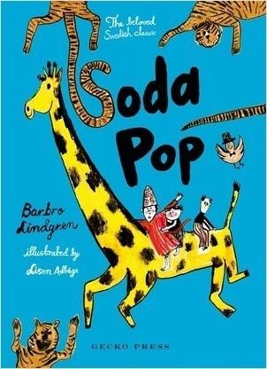 Cover: Soda Pop