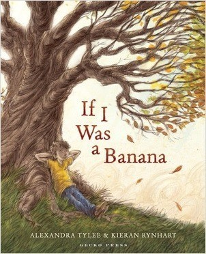 Cover: If I Was a Banana