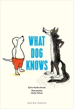 Cover: What Dog Knows