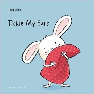 Cover: Tickle My Ears