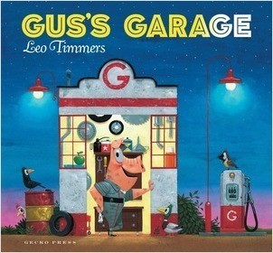 Cover: Gus's Garage