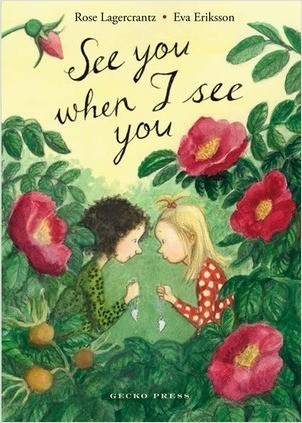 Cover: See You When I See You