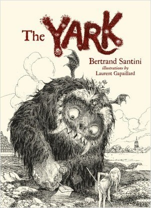 Cover: The Yark