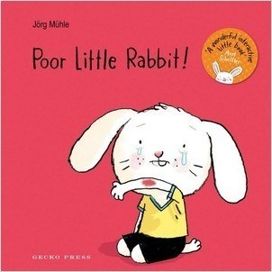 Cover: Poor Little Rabbit