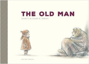 Cover: The Old Man