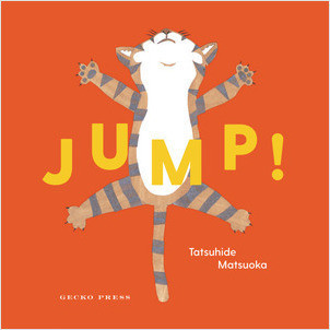 Cover: Jump!