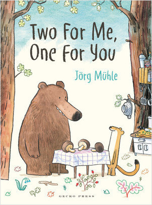 Cover: Two for Me, One for You