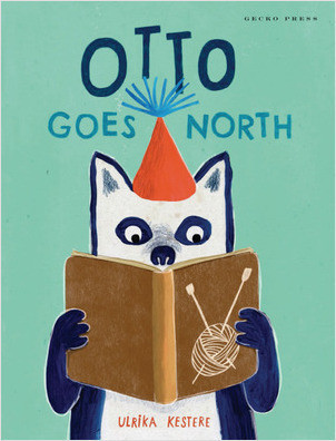 Cover: Otto Goes North