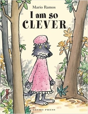 Cover: I Am So Clever