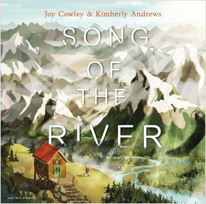 Cover: Song of the River