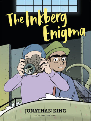 Cover: The Inkberg Enigma