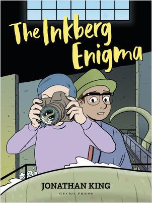 Cover: The Inkberg Enigma