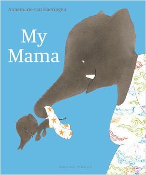 Cover: My Mama