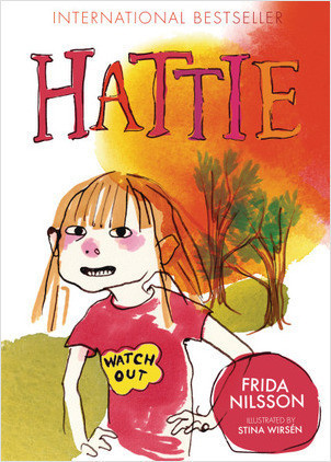 Cover: Hattie