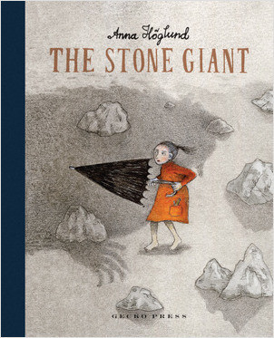 Cover: The Stone Giant