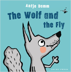 Cover: The Wolf and the Fly
