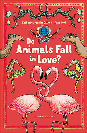 Cover: Do Animals Fall in Love?