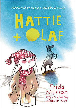 Cover: Hattie and Olaf