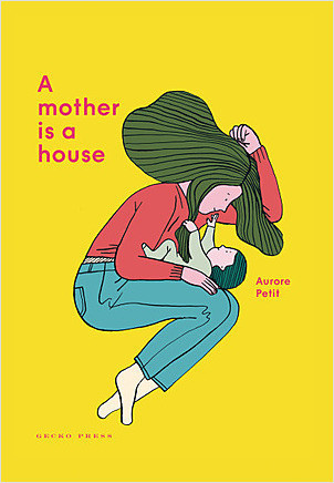 Cover: A Mother Is a House