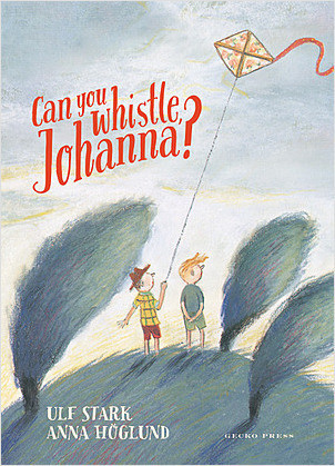 Cover: Can You Whistle, Johanna?