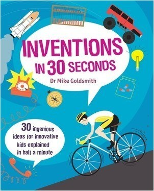 Cover: Inventions in 30 Seconds