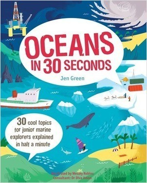 Cover: Oceans in 30 Seconds