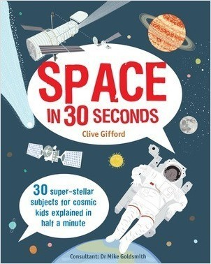 Cover: Space in 30 Seconds