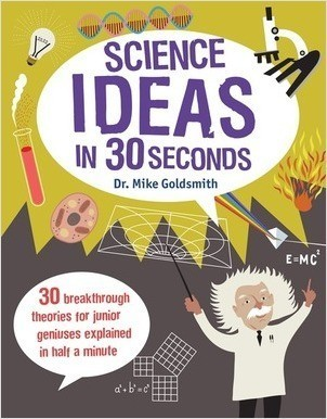 Cover: Science Ideas in 30 Seconds
