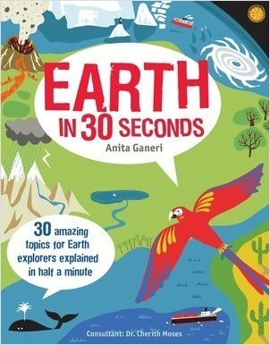 Cover: Earth in 30 Seconds