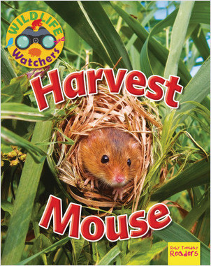 Cover: Harvest Mouse