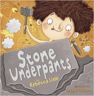 Cover: Stone Underpants