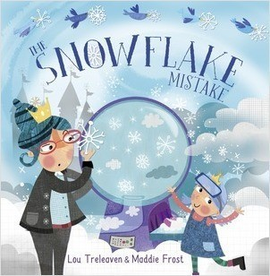 Cover: The Snowflake Mistake