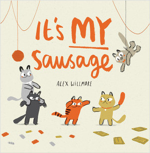 Cover: It's MY Sausage