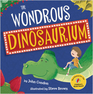 Cover: The Wondrous Dinosaurium
