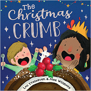 Cover: The Christmas Crumb
