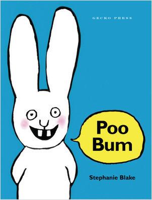 Cover: Poo Bum